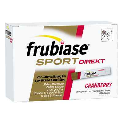Frubiase Sport Direkt Granulat