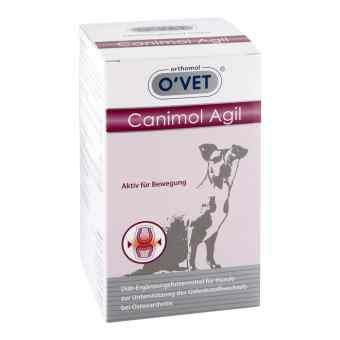 Canimol Agil vet Tabletten bei apo-discounter.de bestellen