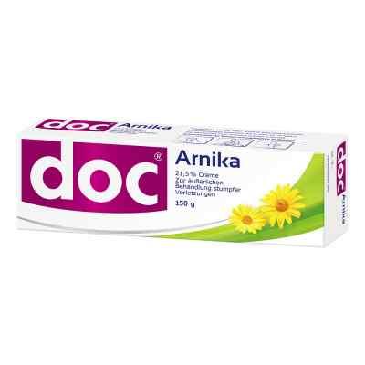 Doc Arnika Creme  bei apo-discounter.de bestellen