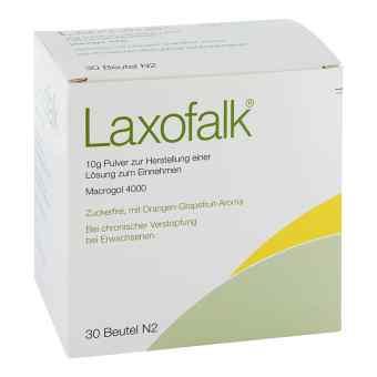 Laxofalk 10g  bei apo-discounter.de bestellen