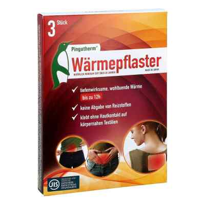 Pingutherm flex Wärmepflaster bei apo-discounter.de bestellen