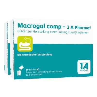 Macrogol comp-1A Pharma  bei apo-discounter.de bestellen