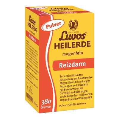 Luvos Heilerde magenfein  bei apo-discounter.de bestellen