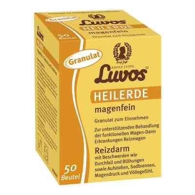 Luvos Heilerde magenfein in Beuteln  bei apo-discounter.de bestellen