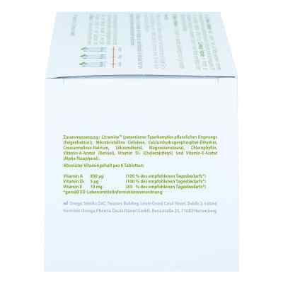 Xls Medical Fettbinder Tabletten Monatspackung  bei apo-discounter.de bestellen
