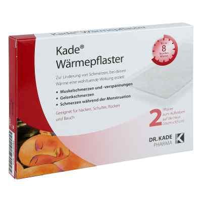 Kade Wärmepflaster 09732584