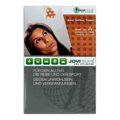 Jovitape Gittertape Type A 27x22mm  bei apo-discounter.de bestellen