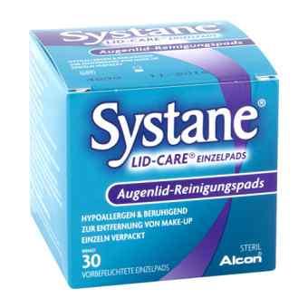 Systane Lid-care Einzelpads