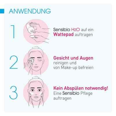 Bioderma Sensibio H2o Reinigungslösung  bei apo-discounter.de bestellen