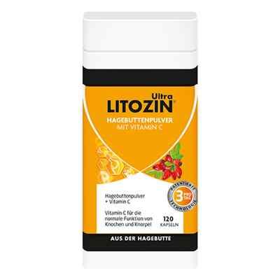 Litozin Ultra Kapseln  bei apo-discounter.de bestellen