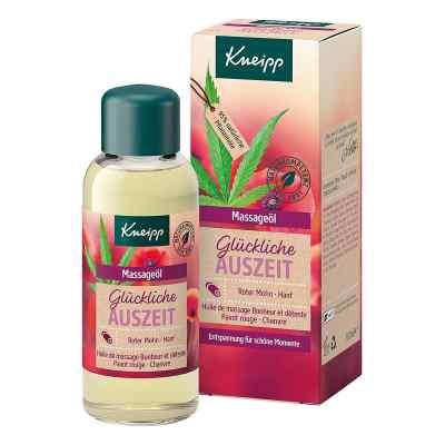 Kneipp Massageöl Glückliche Auszeit  bei apo-discounter.de bestellen