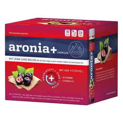 Aronia+ Immun Monatspackung Trinkampullen  bei apo-discounter.de bestellen