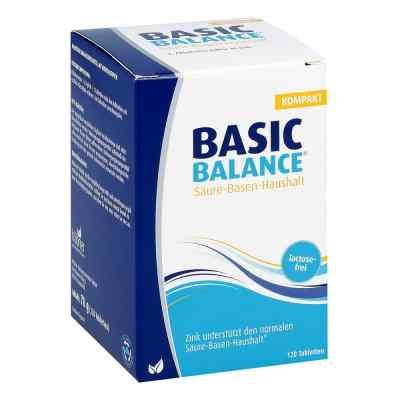 Basic Balance Kompakt Tabletten  bei apo-discounter.de bestellen