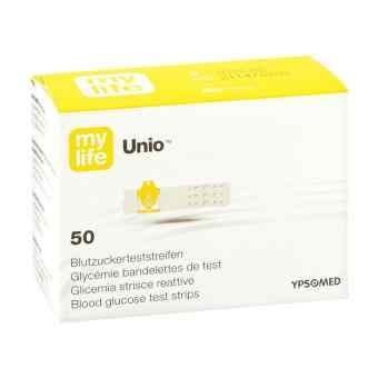 Mylife Unio Blutzucker-teststreifen  bei apo-discounter.de bestellen