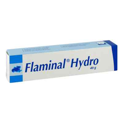 Flaminal Hydro Enzym Alginogel  bei apo-discounter.de bestellen