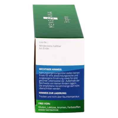 Enzyme Menssana Kapseln  bei apo-discounter.de bestellen