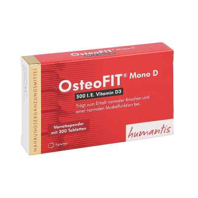 Osteofit Mono D Tabletten  bei apo-discounter.de bestellen
