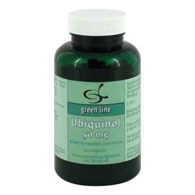 Ubiquinol 50 mg Kapseln 09899746