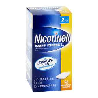 Nicotinell 2mg Tropenfrucht