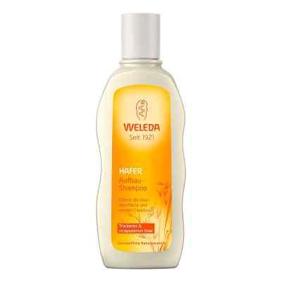 Weleda Hafer Aufbau-shampoo  bei bioapotheke.de bestellen