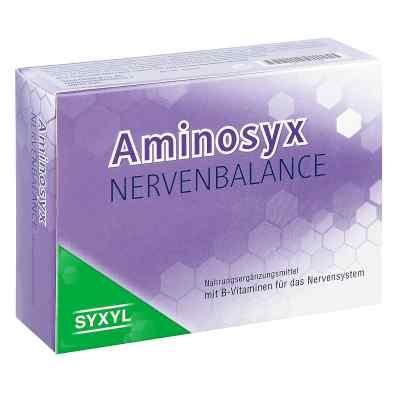 Aminosyx Nervenbalance Syxyl Tabletten  bei apo-discounter.de bestellen