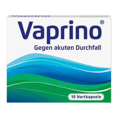 Vaprino 100mg Gegen akuten Durchfall