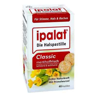 Ipalat Halspastillen classic  bei bioapotheke.de bestellen