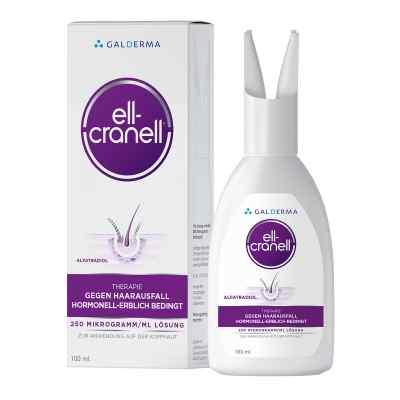 Ell-Cranell 250 Mikrogramm/ml  bei bioapotheke.de bestellen