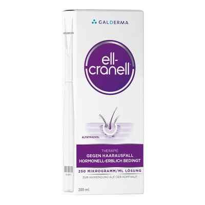 Ell-Cranell 250 Mikrogramm/ml  bei apo-discounter.de bestellen