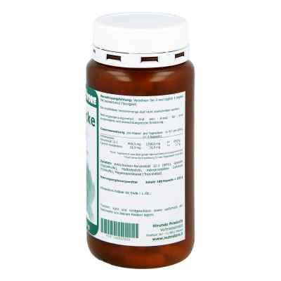 Artischocke 400 mg Kapseln  bei apo-discounter.de bestellen