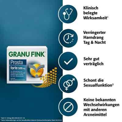 GRANU FINK Prosta forte 500mg  bei apo-discounter.de bestellen