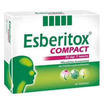 Esberitox COMPACT  bei apo-discounter.de bestellen