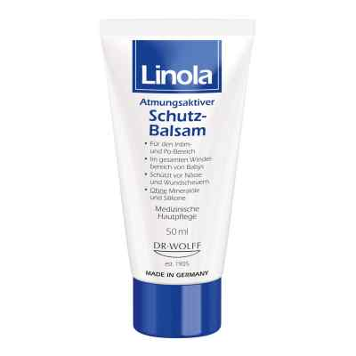 Linola Schutz-Balsam  bei apo-discounter.de bestellen