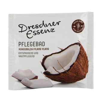 Dresdner Essenz Pflegebad Kokosmilch/ylang Ylang