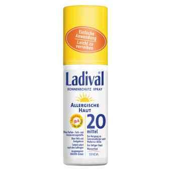 Ladival allergische Haut Spray Lsf 20 bei apo-discounter.de bestellen
