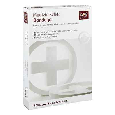 Bort activemed Knöchelbandage small silber  bei apo-discounter.de bestellen