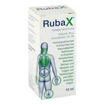 Rubax