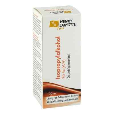 Isopropylalkohol 70% V/v Henry Lamotte  bei apo-discounter.de bestellen
