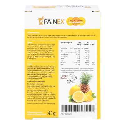 Zink Vitamin C Painex  bei apo-discounter.de bestellen