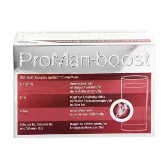 Orthoexpert Proman-boost Granulat  bei apo-discounter.de bestellen