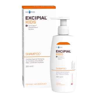 Excipial Kids Shampoo  bei apo-discounter.de bestellen
