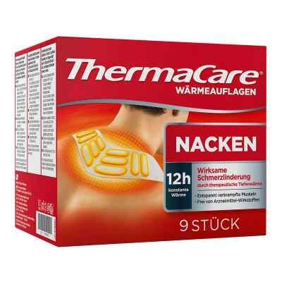 Thermacare Nacken/schulter Auflagen zur, zum Schmerzlind.  bei apo-discounter.de bestellen