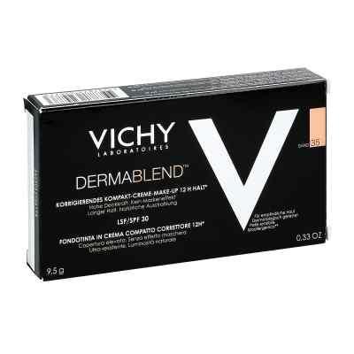 Vichy Dermablend Kompakt-creme 35  bei apo-discounter.de bestellen