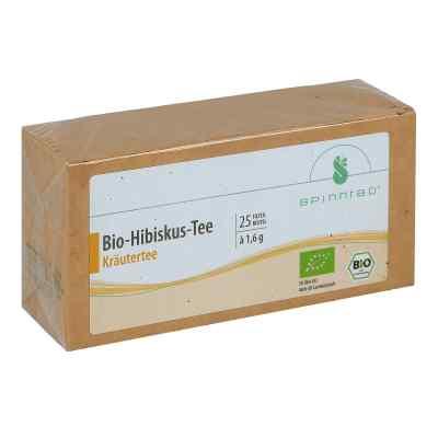 Hibiskus Bio Tee Filterbeutel  bei apo-discounter.de bestellen