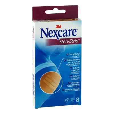 Nexcare 3m Wundverschlussstreifen Steri Strips