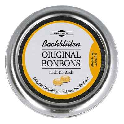 Bachblüten Murnauer Original Bonbons nach Doktor  Bach