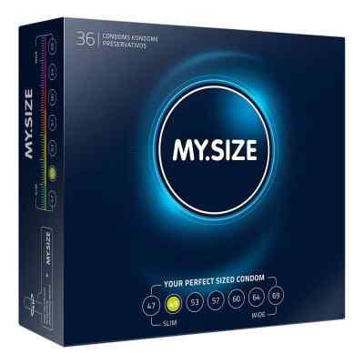 Mysize 49 Kondome  bei apo-discounter.de bestellen