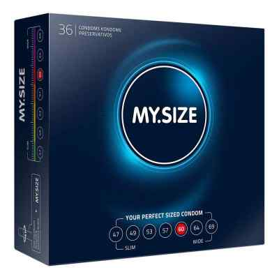 Mysize 60 Kondome  bei apo-discounter.de bestellen