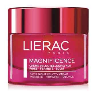 Lierac Magnificence samtige Creme Tag & Nacht  bei bioapotheke.de bestellen
