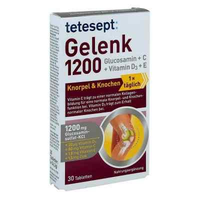 Tetesept Gelenk 1.200 Intens plus Tabletten  bei apo-discounter.de bestellen